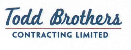 Todd Brothers Contracting