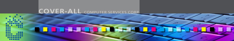 COVER-ALL COMPUTER SERVICES