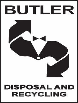 Butler Disposal and Recycling